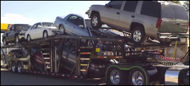 car haulers in Tennessee